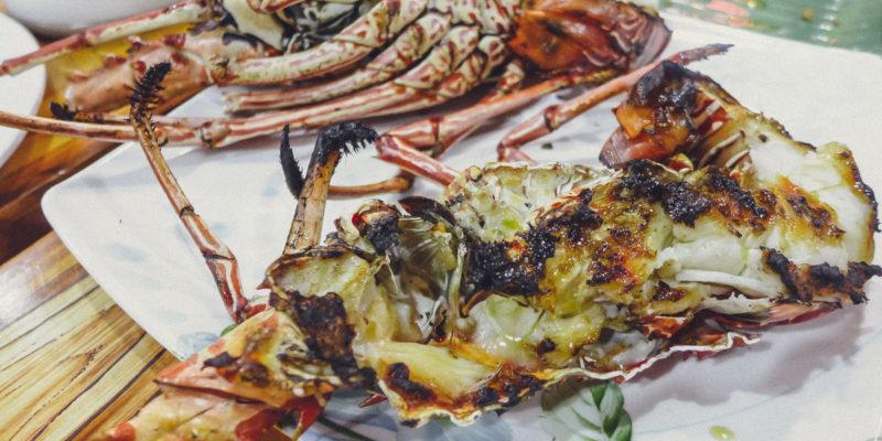 Trải nghiệm hải sản tươi sống tại D'Talipapa, Boracay