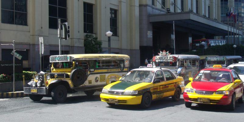 Manila – Nơi hội tụ mọi đối lập [Phần 2]
