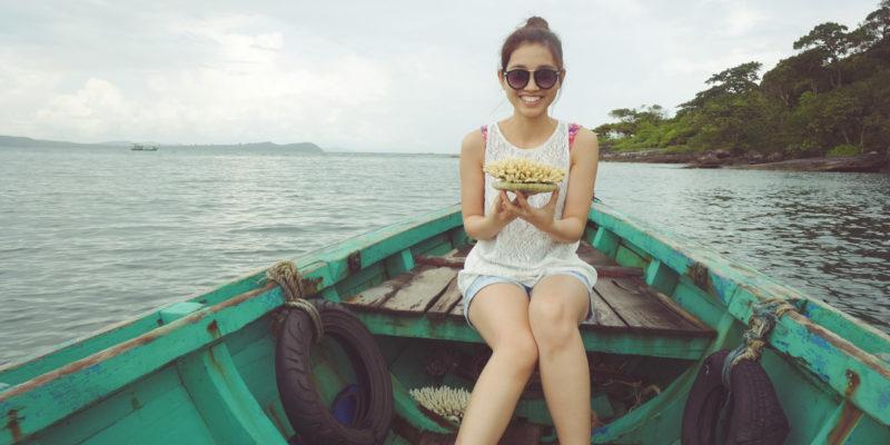 Tung tăng khám phá Phú Quốc