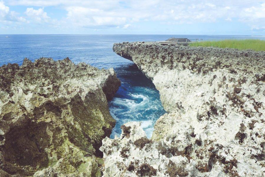 Water Blow - Nusa Dua - Cảnh đẹp như thiên đường