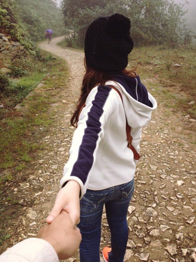 Follow me <3