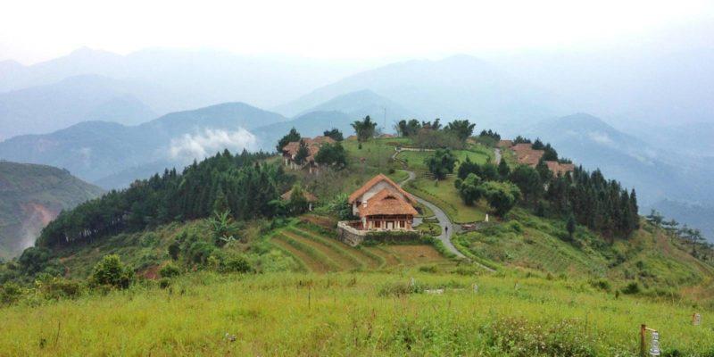 Khám phá Sapa khác biệt qua hành trình Topas Ecolodge