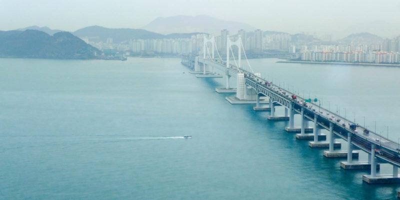 Ấn tượng Busan xinh đẹp và thân thiện
