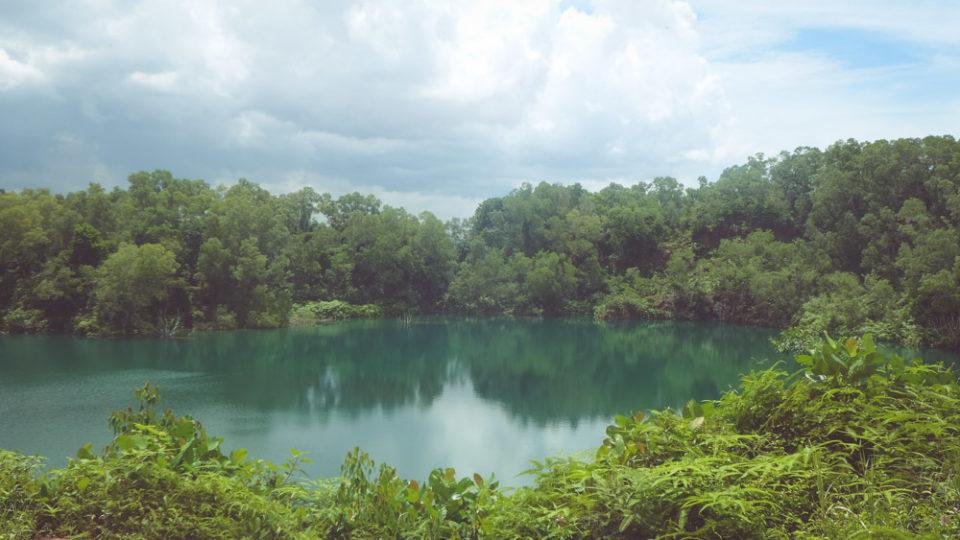 Pulau Ubin – Hòn đảo thanh bình của Singapore