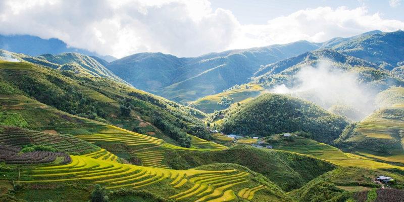 Hành trình trekking khám phá Sapa – Trải nghiệm khó quên