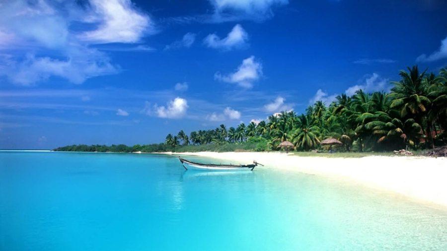 Phil Phil Island - Tour đảo không nên bỏ lỡ nhé
