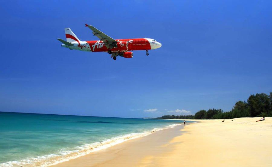 Chỉ cần chuẩn bị kế hoạch du lịch trước vài tháng là các bạn có thể book được vé giá rẻ đến Phuket nhé! Chơi vui mà tiết kiệm