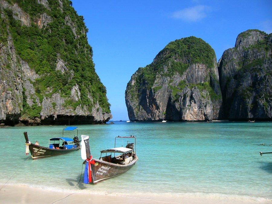 Phuket - Hòn đảo xinh đẹp của Thái Lan