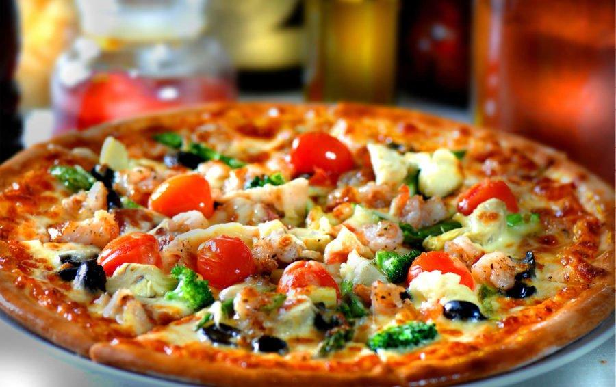 Pizza Ý  <3