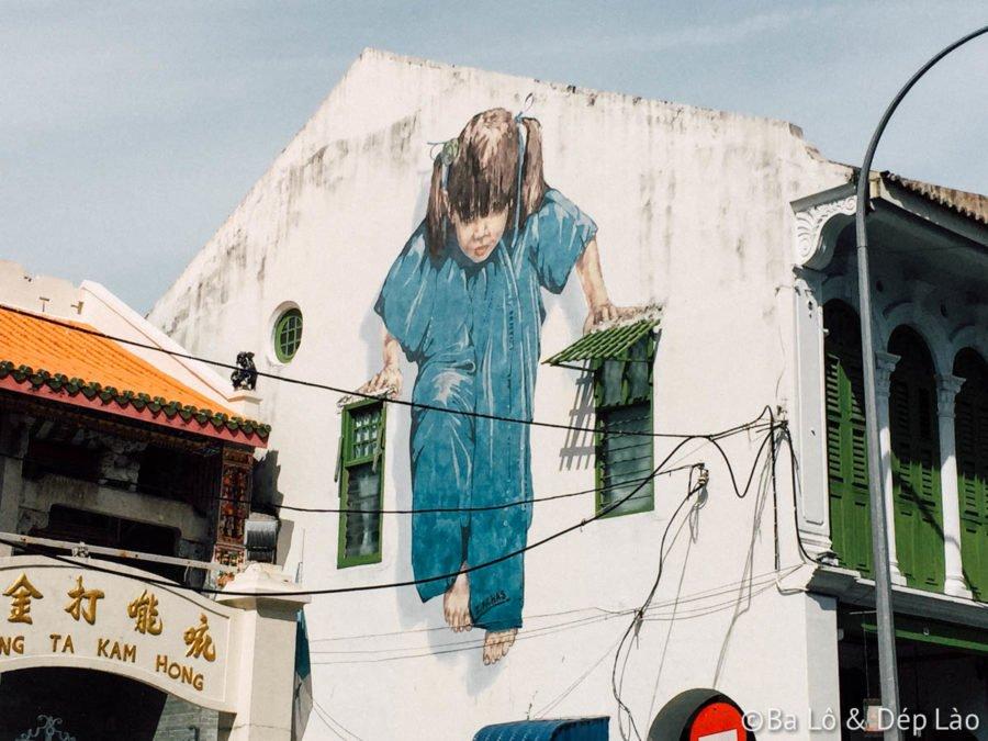 George Town - Penang -BL&DL03