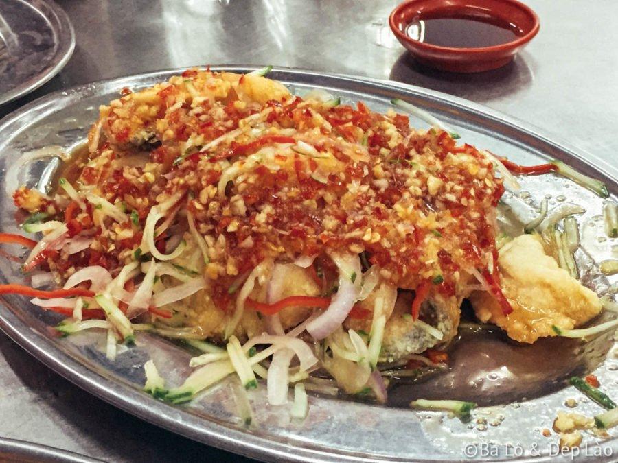 Food - Jalan Alor -BL&DL02