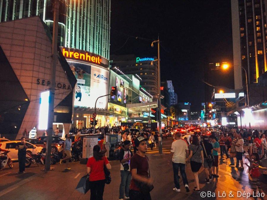 Food - Jalan Alor -BL&DL07