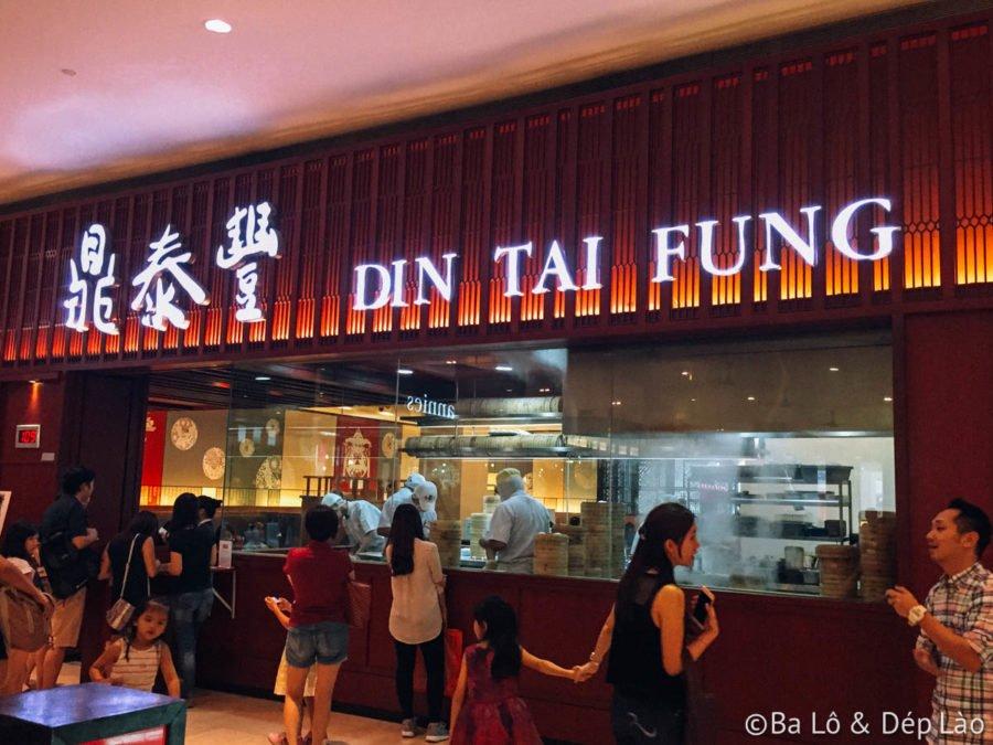 Food - Din Tai Fung -BL&DL09