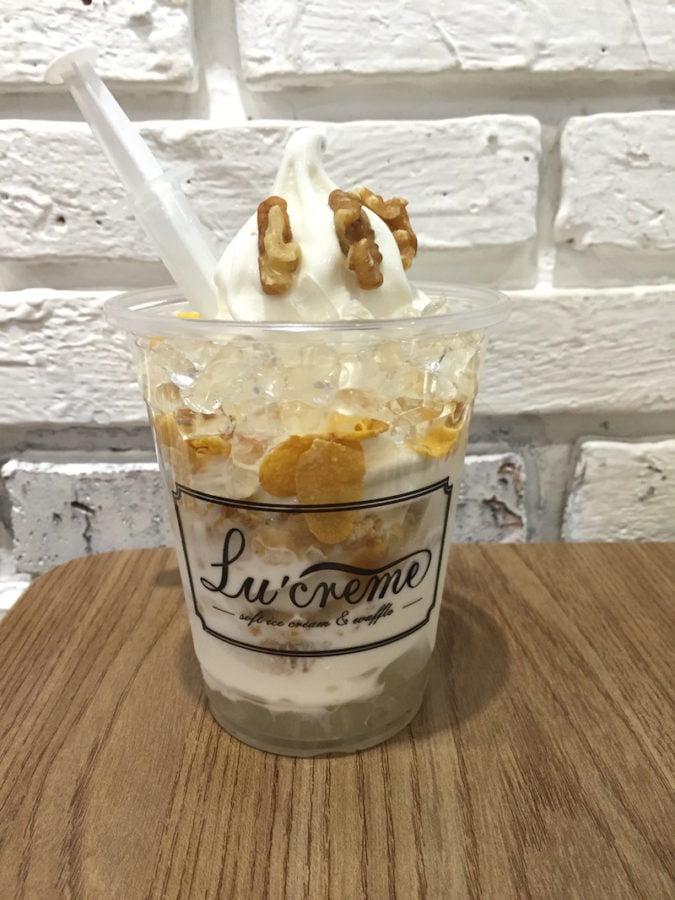 Lu Cream 1