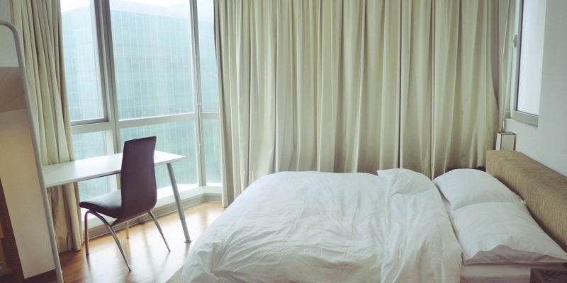 Trải nghiệm căn hộ cao cấp ở Singapore với AirBnB