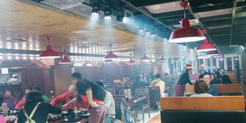 Nhà hàng nướng Kings BBQ Đà Lạt tiền mất bực mang