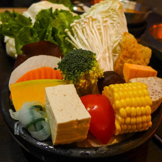 [Ẩm thực Đài Trung] Phát cuồng với Lẩu Karuisawa (輕井澤鍋物)