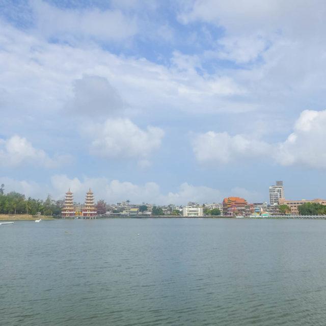 Nhật ký khám phá Cao Hùng (ngày 1-2)