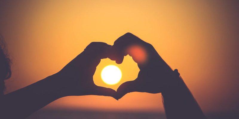 Chia sẻ về tình yêu và sự trải nghiệm