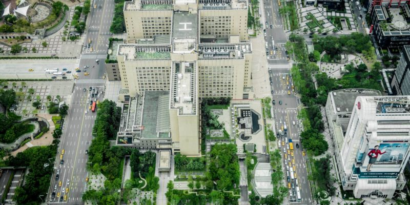 Nhật ký du lịch Đài Bắc trong 5 ngày (ngày 3-5)