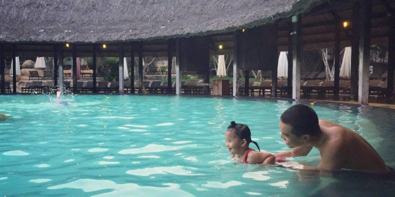 Trải nghiệm Khu bùn khoáng I-Resort – Địa điểm tắm bùn lý tưởng tại Nha Trang