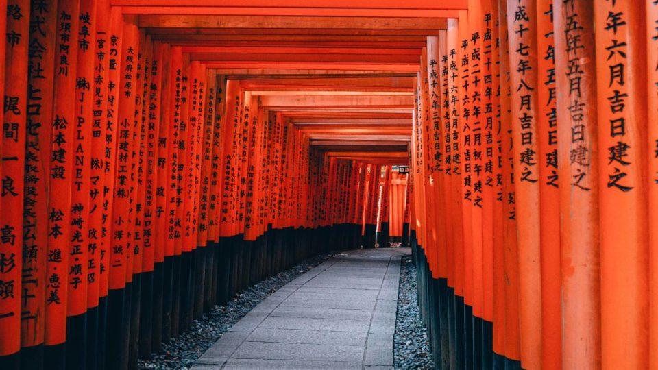 Từ A đến Z hướng dẫn kinh nghiệm du lịch Kyoto – Nhật Bản