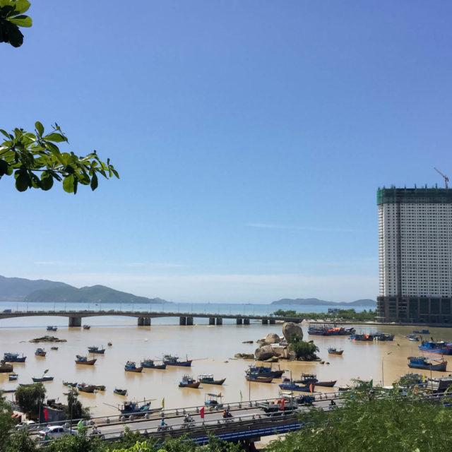 Chia sẻ lịch trình vui hè 4 ngày 3 đêm tại Nha Trang