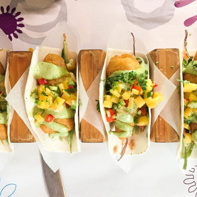 Rico Taco – Nhà hàng chuẩn Mexico tại Sài Gòn