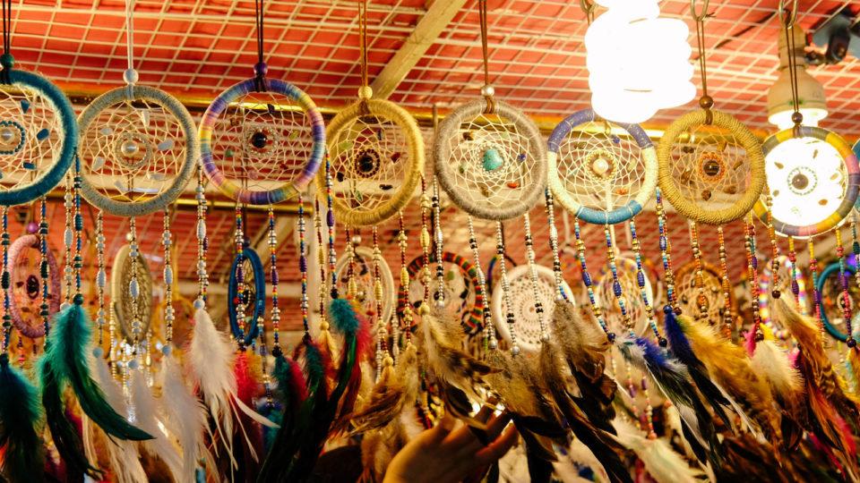 [Du lịch Chiang Mai]: Tổng hợp các khu chợ trời nổi tiếng ở Chiang Mai