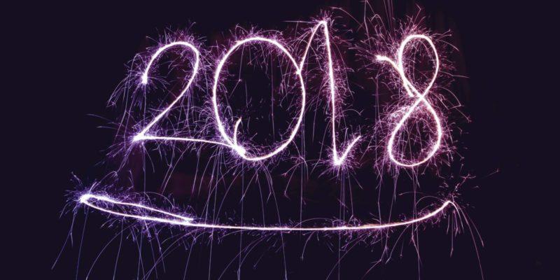 Tổng kết năm 2017 – Một năm đầy yêu thương