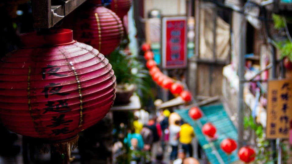Tổng hợp danh sách nhà ở AirBnB trong chuyến đi du lịch Đài Loan của BLDL