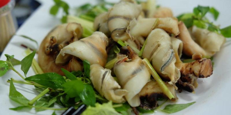 Những món ngon không thể bỏ qua của ẩm thực Quy Nhơn