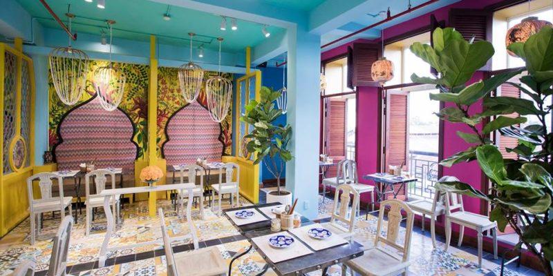 Đánh giá nhà hàng Thái sang chảnh Nạm Plà