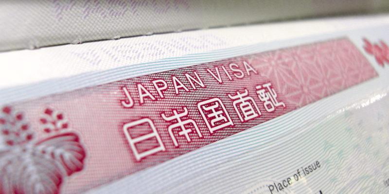 Chia sẻ kinh nghiệm xin visa du lịch Nhật Bản