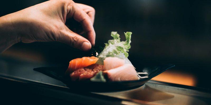 Đánh giá nhà hàng Sushi Ko 3 Lê Thánh Tôn – Chất lượng Nhật giá Việt